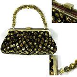 Design elegante -- Senhoras Noite Bag / Saco de terceiros