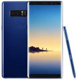 Téléphone mobile de la note 8 du téléphone cellulaire N950 de SM déverrouillé par vente en gros