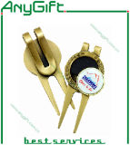 Golf Clip con Customized Logo
