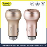 2 세륨 RoHS Certification를 가진 운반 Max 3.1A USB Car Charger