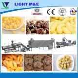 Rosca extrusora dupla Inflar Snacks linha de processamento de alimentos (LT65, LT70, LT85)