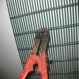358 Высокая стена безопасности для обеспечения безопасности