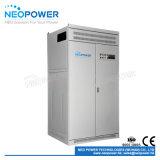 estabilizador industrial del voltaje ca 400kVA con el certificado del Ce