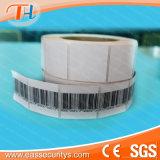 Etiqueta de segurança RF Soft Label