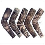 Ouwang Hot Sell Fashion à manches courtes élastiques en tatouage