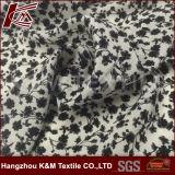 o Crepe De Mancha de 100%Silk 16mm com alta qualidade imprimiu feito em China