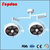 형광 LED Shadowless 운영 램프