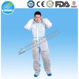 Устранимый Coverall безопасности костюма скачки для работника