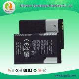 3.7V 3.8wh 1020mAhの再充電可能なリチウム電池