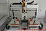 Rotazione automatica di Topbest della macchina automatica lunga di chiusura di vite
