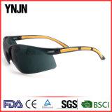 Óculos de proteção profissionais dos óculos de sol da manufatura de China (YJ-J205)