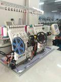 De het best Commerciële en Industriële Machine van het Borduurwerk met Hoofd 2