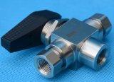 CNG Füllventil für Feilmaschine