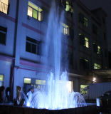 Puede ser personalizado de interior Fuente de agua Música