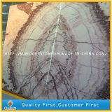 La Chine poli naturelles de l'Onyx de luxe pour la décoration intérieure de plancher et de mur