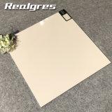 60X60完全なボディ極度の白い光沢のある磁器のTrpoicanoの床タイル