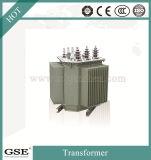S11-Mr-L 30-2500 кВА Трехфазный маслонаполненный полностью герметичный силовой / распределительный трансформатор
