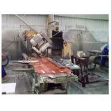 Máquina Qb600 da pedra da estaca de borda