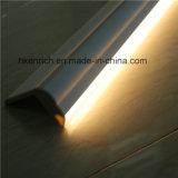 Indicatore luminoso lineare della scala di disegno LED di DC12V per la decorazione della scala
