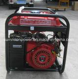 5kw Petro Generator, beweglicher Benzin-Generator