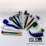 Hulpmiddelen van de SCHAR van de Stijl van het Ontwerp van Gldg de Kleurrijke Nieuwe om Te roken