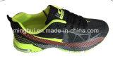 Спорт Shes воздуха типа 2017 Китая Hebei горячий продавая новый для ботинок спорта людей дешевых оптовых