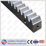 Rack de engrenagem para elevação de construção