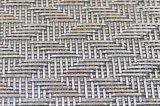 Het Weefsel Textiel Geweven Placemat van de jacquard voor Huis & Restaurant