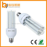 E27 16W Lampe à maïs Lampes à LED Holder Never Rust Home Light Traditionnel / Dimmable / Contrôle du son Éclairage Éclairage Éclairage