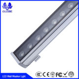 12PCS LED Waterproof Outdoor Linear RGB LED Wall Washer