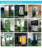 55 pouces Outdoor LCD Display Display Monitor Digital Signage Kiosk