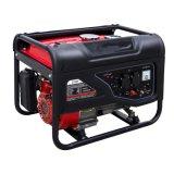generatore elettrico della benzina di inizio di 2kw- 7kw/inizio di tasto
