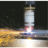 Tagliatrice di CNC della fiamma e del plasma