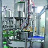 Machine automatique de remplissage de bouteilles d'huile