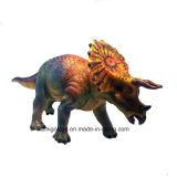 Brinquedos do dinossauro do vinil da boa qualidade para Childen e miúdos como o presente do Natal