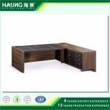 판매, 사무실 실무자 또는 CEO 테이블, 현대 나무로 되는 사무용 가구를 위한 책상