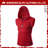 Het bulk OEM Mouwloos onderhemd Van uitstekende kwaliteit van de Manier van de Dienst (eltvi-20)