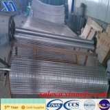 電流を通された溶接された金網(AnpingXINAO)