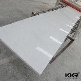 2 см Белой акриловой твердой поверхности для борьбы с верхней части