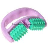 Портативный анти- Massager ноги ролика Cellulite