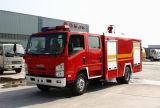 Isuzu Fvr Fire Truck
