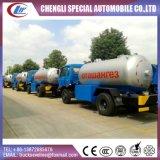 Caminhão de tanque padrão de ASME BPL para a venda