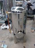 de re-Verhardt Filter van het Water 5m3/H Mineralizer voor de Generator van het Zoet water van de Omgekeerde Osmose