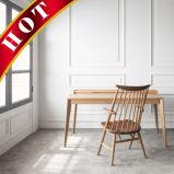Мебель самомоднейшей спальни дома трактира таблицы сочинительства стола дуба деревянная
