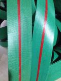Abnehmer konzipierte flachen Nylontransmissionsriemen der lärmarmen Geschwindigkeit