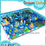 Спортивная площадка цены по прейскуранту завода-изготовителя коммерчески используемая мягкая, оборудование игры детей крытое
