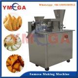 Produto comestível Samosa automático de bom desempenho que faz o preço da máquina