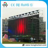 Im Freienbekanntmachenpanel P4.81 Digital LED-Bildschirm