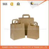 Saco do papel de embalagem De preço de fábrica da alta qualidade com indicador desobstruído