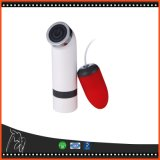 12 Geschwindigkeits-Minigewehrkugel-Zerhacker-vibrierende Ei Clitoral G-Punkt Anreger-Geschlechts-Produkt-Geschlechts-Spielwaren für Frauen